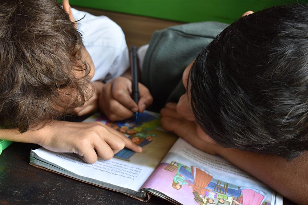 kids readings